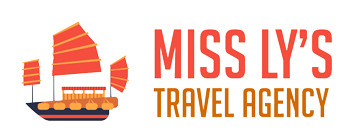 Miss Ly's travel agency